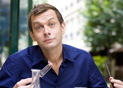 Cuisine en campagne - Laurent Mariotte